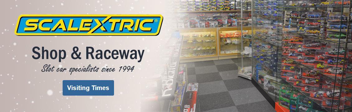 Pendle Slot Racing Shop & Raceway