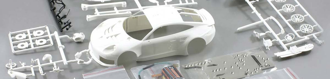Slot Car Kits