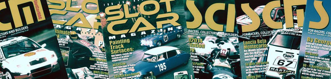 Slot Car Mag