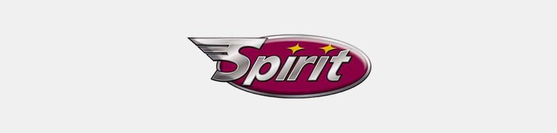 Spirit Cars