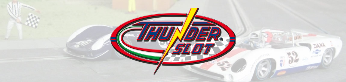 Thunder Slot Cars