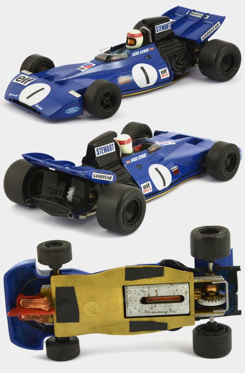 1971 Tyrrell F1