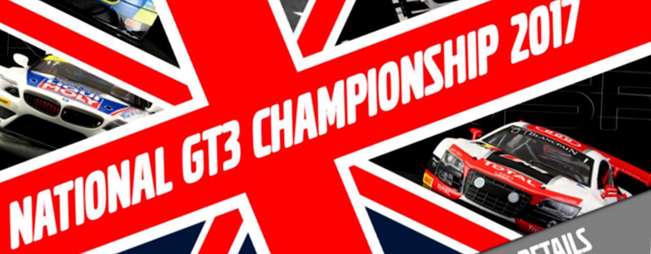 NSR GT3 Championship