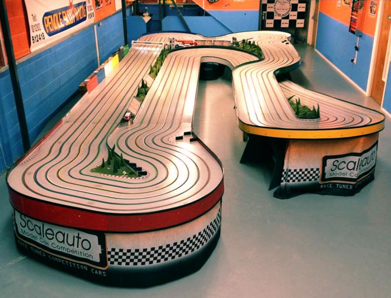 Pendle Raceway