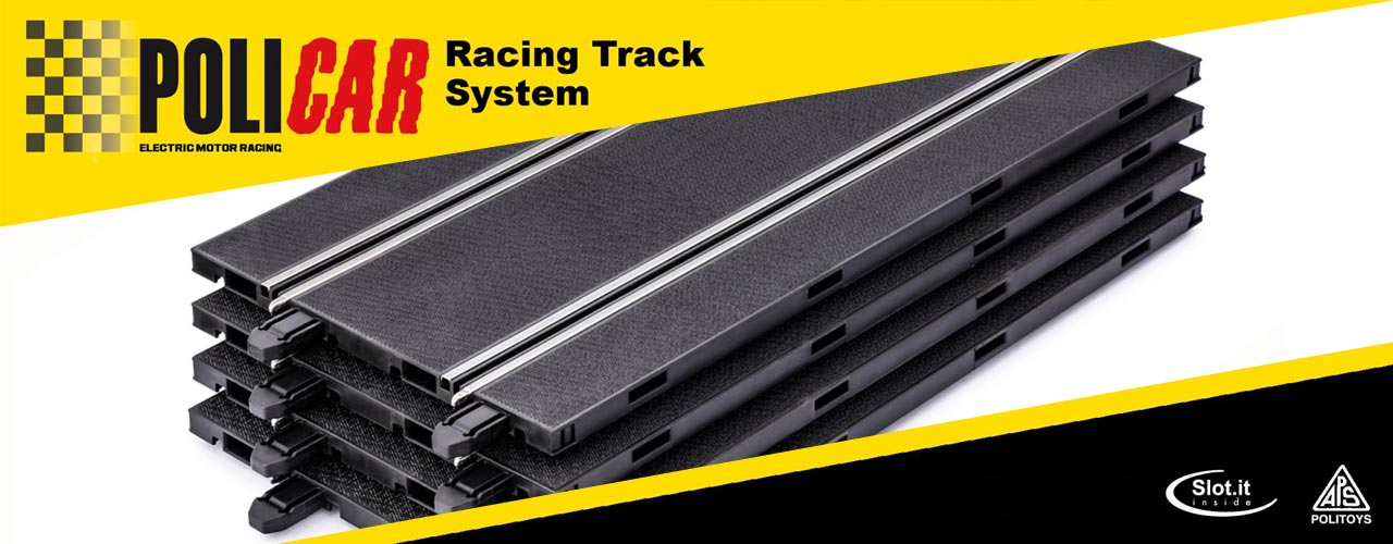 Policar Racing Track System