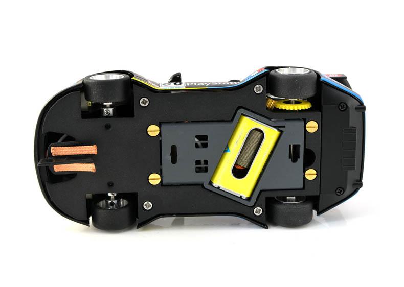 RevoSlot Body & PSR 3D Chassis Range