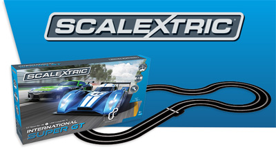 Scalextric Analogue
