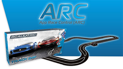 Scalextric ARC