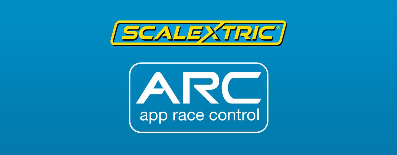 Scalextrp App Race Control
