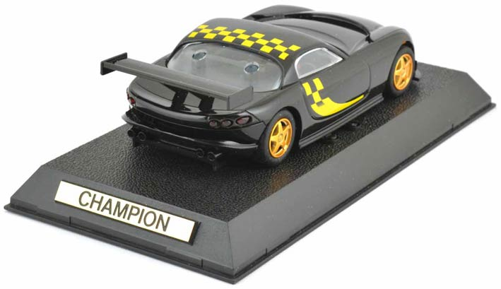 Scalextric Championships 1999