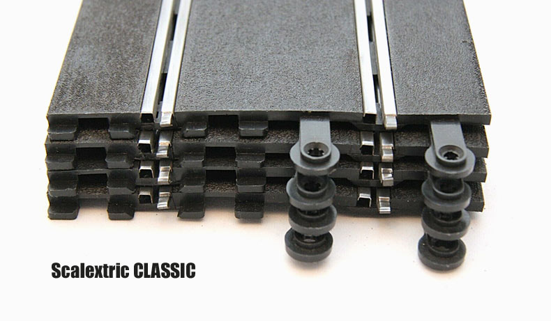 Scalextric Classic Track