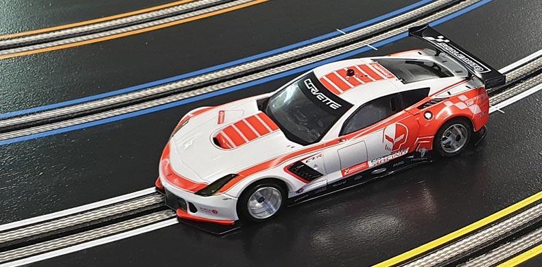 Scaleauto GT Six-Hour Endurance