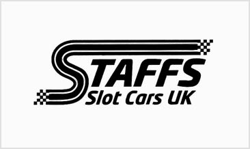 Staffs Slot Cars