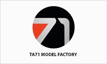 TA71 Model Factory