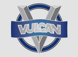 Vulcan SlotMG