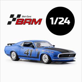 BRM Cars