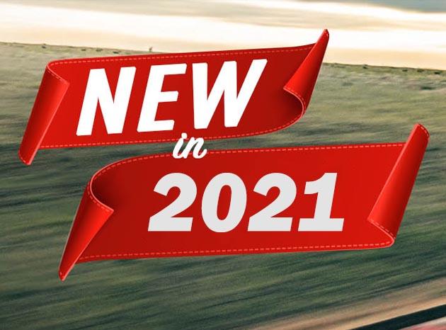Carrera 2021