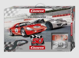 Carrera Sets