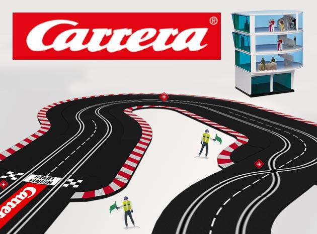 Carrera Track