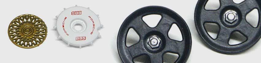 Wheel Inserts