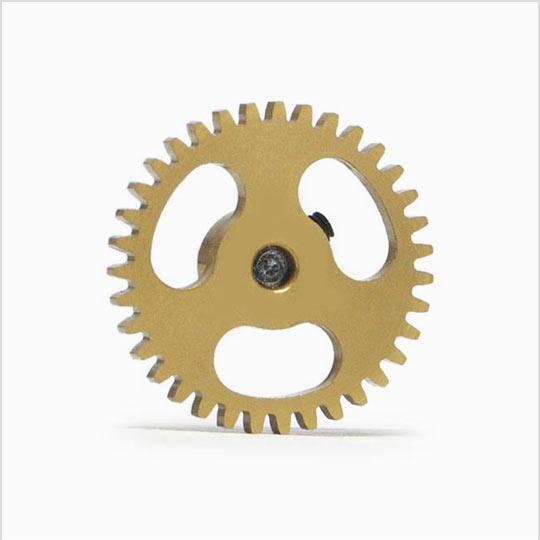 Sidewinder Gears