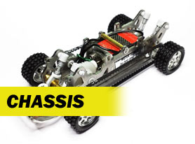 Mitoos Chassis