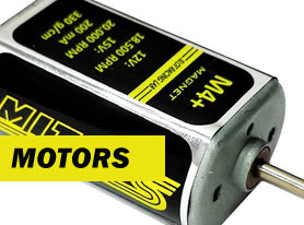 Mitoos Motors
