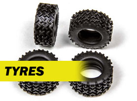 Mitoos Tyres