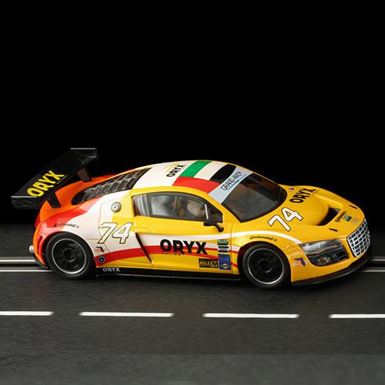 NSR Audi R8 Parts