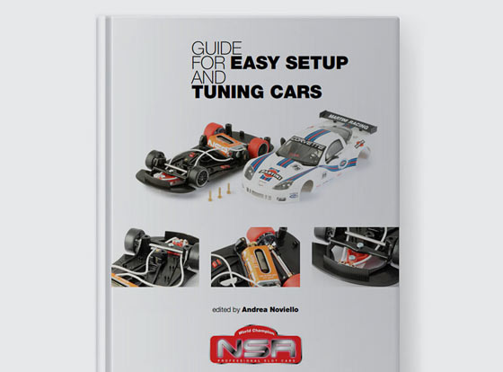 NSR Car Setup and Tuning Guide