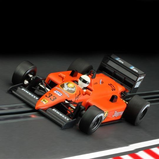 Formula 86/89 Parts
