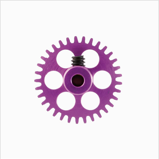 NSR Anglewinder Gears