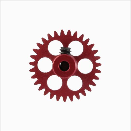 NSR Sidewinder Gears
