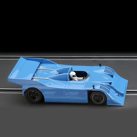 NSR Porsche 917/10K Parts