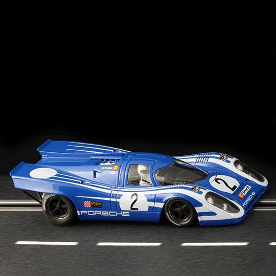 NSR Porsche 917 Parts