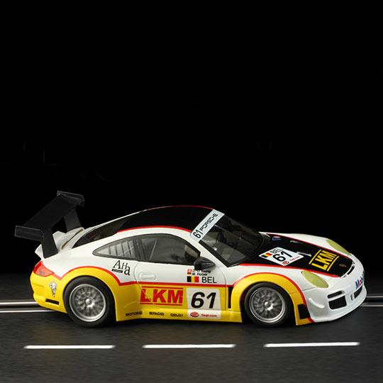 NSR Porsche 997 Parts