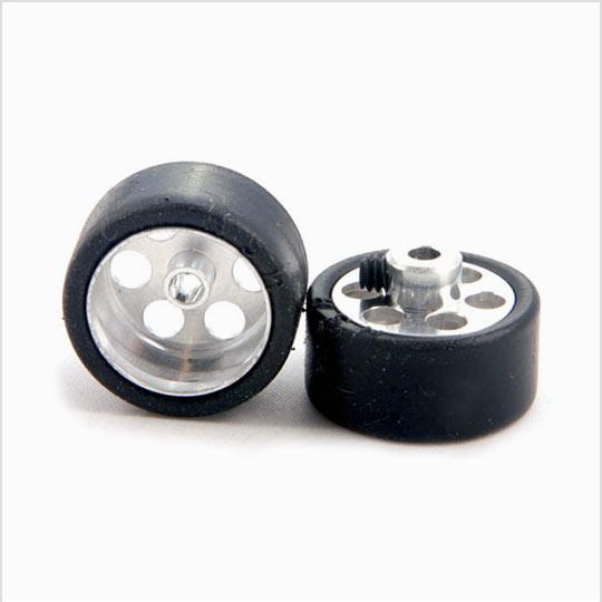 NSR Trued Tyres