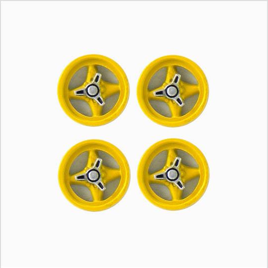 PCS Wheel Inserts