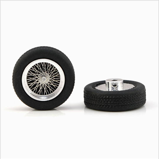 PCS Wheels & Tyres