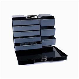 Pit Boxes