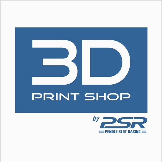 PSR 3D Print Shop