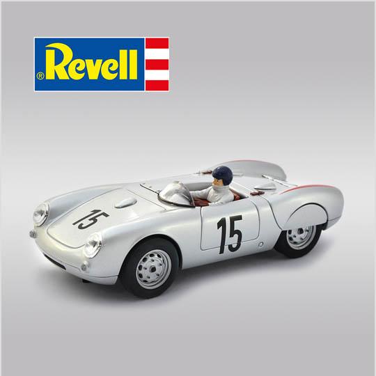 Revell Slot Cars