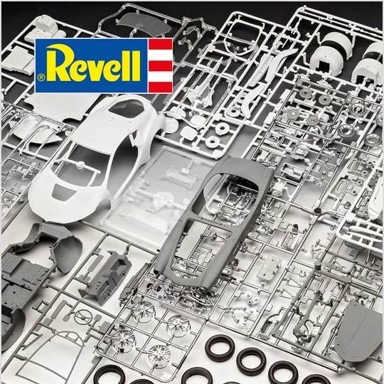 Revell Kits