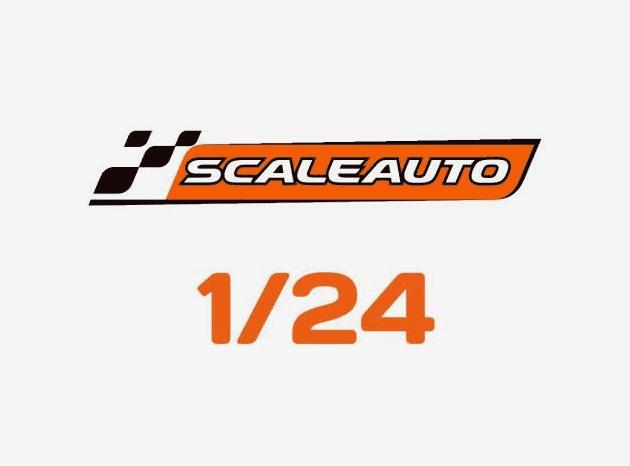 Scaleauto 1/24 Scale