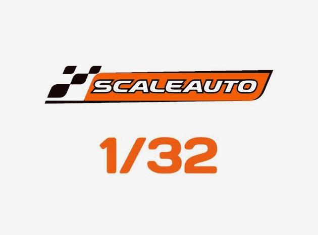 Scaleauto 1/32 Scale