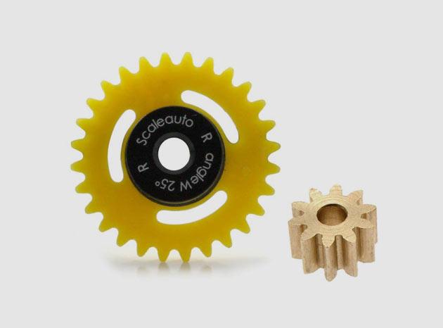 Scaleauto 1:32 Gears