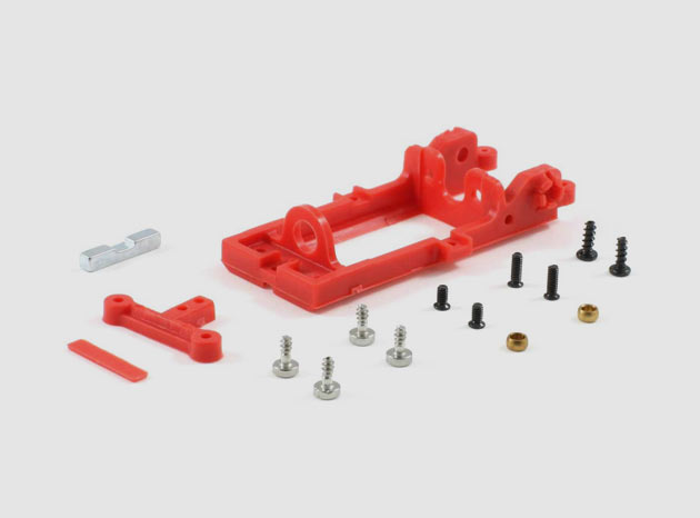 Scaleauto 1:32 Motor Mounts