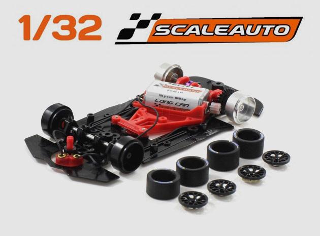 Scaleauto 1:32 spares