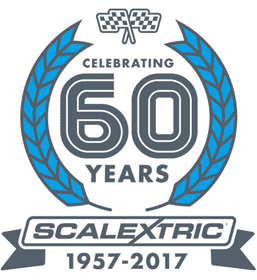 Scalextric 60th Anniversary Collection