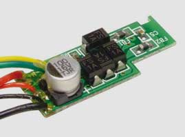 Scalextric Digital Chips